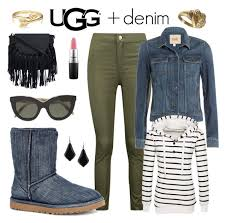 ugg denim sale denim rejoice now you can the comfort of the ugg