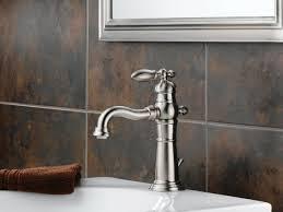 Bathroom Faucet Valve Replacement Bathrooms Design Delta Single Hole Bathroom Faucet Adorable