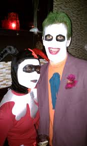 Halloween Costume The Joker by News Pivisuals Halloween