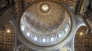 alla cupola di san pietro cupola di san pietro in vaticano prenota adesso un tour guidato