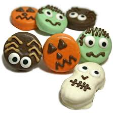 halloween cookies halloween gifts halloween gift baskets