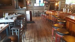 sports bar italian grill boston north end serving brunch lunch and