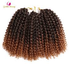 Aliexpress Com Hair Extensions by Curly Crochet Hair Reviews Online Shopping Curly Crochet Hair