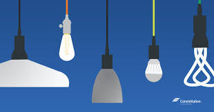 Types Of Light Fixtures Creative Energy Efficient Lighting In Your Home
