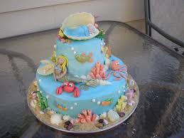 Ocean Cake Decorations Interior Design Beach Theme Cake Decorations Images Home Design