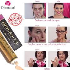 compare prices on dermacol makeup cover online shopping buy low
