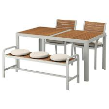 ikea outdoor table and chairs garden tables chairs garden furniture sets ikea
