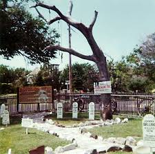 file hanging tree at dodge city color print jpg wikimedia commons