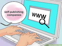 Vanity Publishing Companies The 5 Best Ways To Publish A Book Wikihow