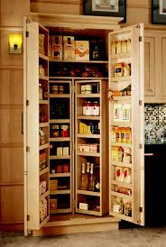 Free Standing Kitchen Pantry Furniture Great Kitchen Pantry Cabinets Best Ideas About Pantry Cabinets On