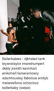 Teyana Taylor Meme - ballerbabies djkhaled tank teyanataylor imanshumpert diddy