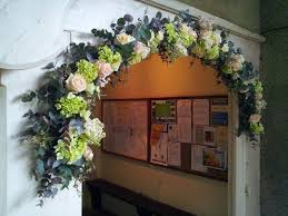 wedding arches ireland 36 best floral arch wedding flowers images on floral