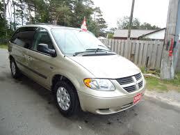 2005 dodge caravan special edition bob currie auto sales