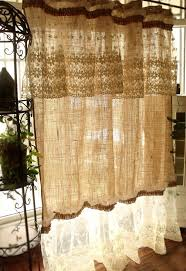 Country Chic Shower Curtains 72 Best Cortinas Shabby Chic Images On Pinterest Curtain Ideas
