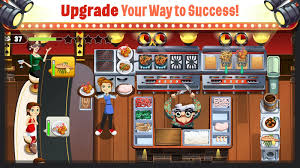 cooking dash 2016 mod apk 1 3 6 unlimited coins android game