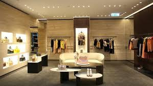 store interior design fendi opens next month its new flagship store paris avenue tierra
