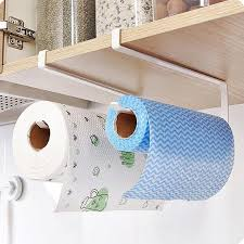 cabinet paper towel holder aliexpress com buy under cabinet paper towel holder roll paper