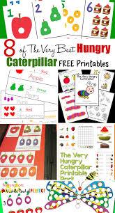 27 hungry caterpillar activities kids