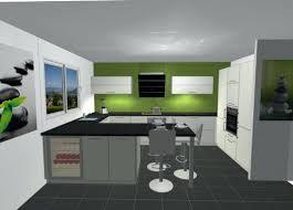 cuisine mur vert pomme cuisine grise mur vert anis frais cuisine mur vert pomme