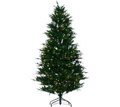 santa s best 6 5 rgb 2 0 green balsam fir tree page 1