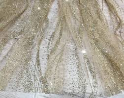 wedding dress fabric etsy