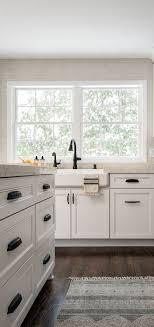 White Kitchen Cabinets With Black Hardware Kitchen Design Restoration Hardware Cabinet Pulls White Kitchen