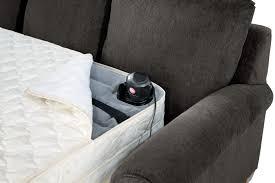 Sleeper Sofa Air Mattress Intex Pull Out Sofa In Air Mattress Sleeper Design 9
