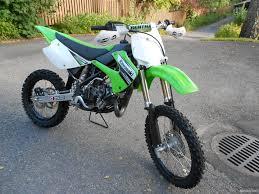 kawasaki kx 85 motocross 90 cm 2011 espoo motorcycle nettimoto