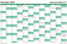 Kalender 2018 Free Uncategorized Excel Calendar 2018 Uk 16 Printable Templates