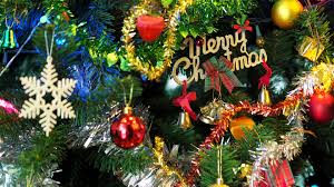 merry christmas u0026 christmas bells hd wallpapers 4k