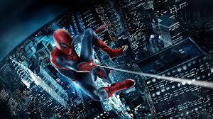 spiderman wallpapers desktop background