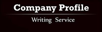 company profile writing writing services business writing services service provider from
