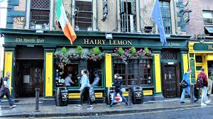 google dublin address home the hairy lemon pub dublin