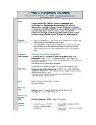free nursing resume template entry level nurse resume template