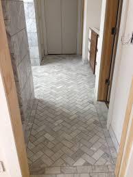 bathrooms by design design dump construction progress week 23