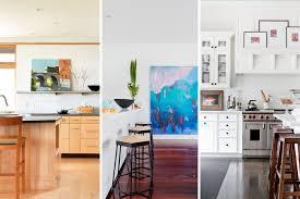 kitchen art design 10 spaces transformed by kitchen art