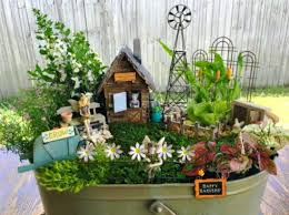 513 best miniature adventure fairy garden ideas from the barn
