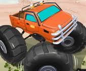 monster truck monstertruck spelletjes games spellen