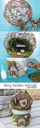 Mini Fairy Garden Ideas by 40 Fairy Garden Ideas 2017
