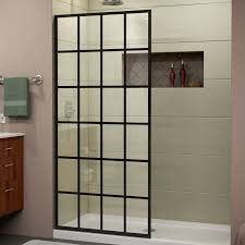 frameless shower screens from magestic bath pinterest shower linea 72