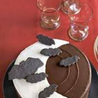 simple halloween cake decorating ideas themontecristos com