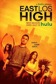Seeking Season 3 Hulu East Los High S Season 3 Trailer Is Muy Caliente Tv Insider