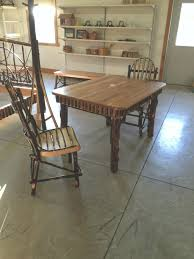 hickory dining room chairs dining chairs old hickory dining room chairs old hickory tannery