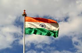 The Flag Of India 69th Republic Day 2018 Indian Flag Wallpapers Hd Images Free