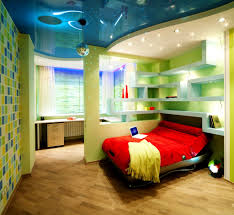 beautiful cool bedroom decorating ideas for teenage