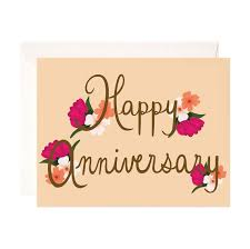 happy anniversary cards happy anniversary card miraculove