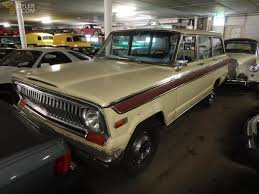 wagoneer jeep 2016 classic 1969 jeep grand wagoneer off road for sale 982 dyler