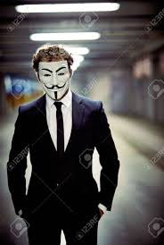 anonymous mask anonymous mask stock photos royalty free business images