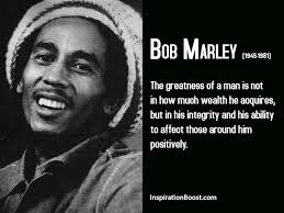bob marley greatness quotes inspiration boost