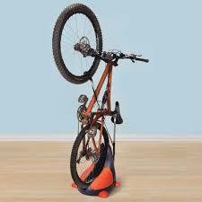 bikes outdoor bike storage solutions vertical bike rack for